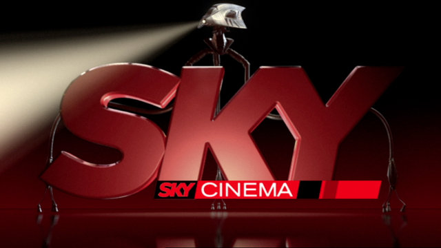 Sky: passione per il cinema