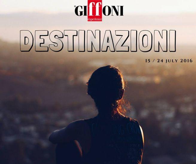 cos'è il Giffoni Film Festival